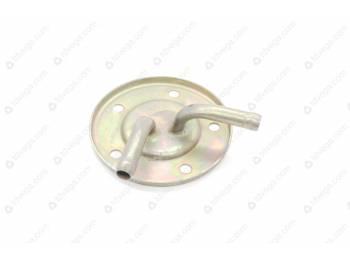 Крышка (топливоприемник) 2 отвода УАЗ 3160 (3160-00-1104015-95)