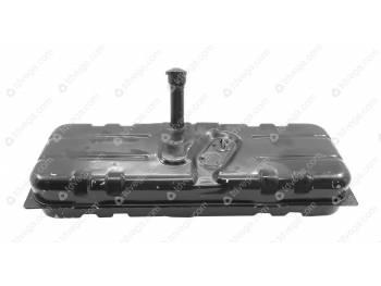 Бак 452 топливный основной (56 л) с длинной горловиной (3741-00-1101010-01)