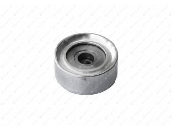 Ролик натяжной усиленный дв. ЗМЗ 406,405,409 (Евро-2)(метал.,2 под-ка CRAFT) (406.1308080-23)