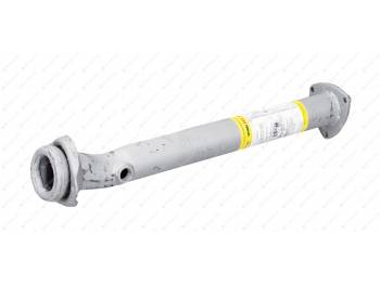 Труба приемная глушителя УАЗ 3741 Евро 3 дв. 409 прямоток( санитарка) (390945-1206010-01)
