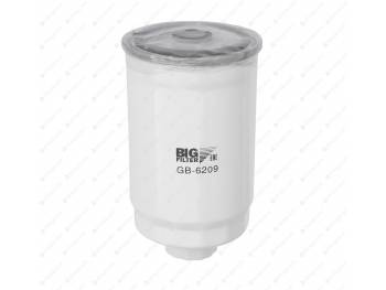 Фильтр топливный тонкой очистки 4310 BIG (GB-6209)