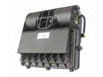 Отопитель допол.салона универсал д20,алюм.радиатор (ОСА-9000.12)
