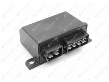 Реле поворотов РС-950  н/о (Пенза) (571.3777) (0452-3726410)