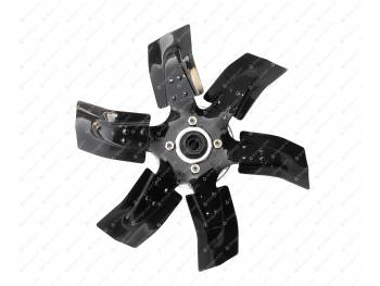 Гидромуфта (с вентилятором) 6 лопастей++ (3741-1308070/10)