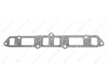 Прокладка газопровода с/о (квадр. окошки) ГАЗ-52