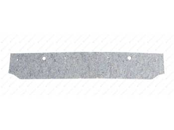 Вкладыш шумоизоляционный УАЗ 3163 (3163-10-5007230-20)