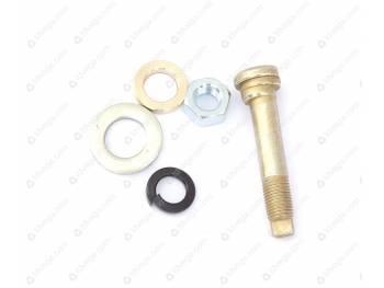 Ремкомплект регулировочный переднего тормоза (эксцентрик передний) (АДС) (№002)
