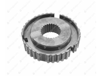 Ступица синхронизатора 3 и 4 передач 5-ти ст. КПП АДС (255-1701161)