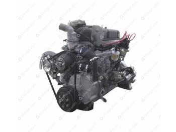 Двигатель (82 л.с.) УМЗ 4178 ОО, АИ-92 с рычажк. сцеплен.(легковой ряд) (4178.1000402-32)