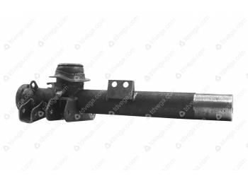 Кожух полуоси переднего моста 3163 с кронштейном (3163-00-2301017-00)