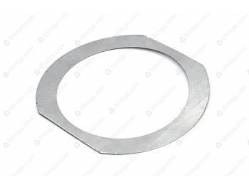 Прокладка регулировочная дифференциала 0,5 мм (min 50) (0012-00-2403093-00)