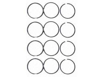 Кольца поршневые 92,0 Оригинальные з/ч (402-00-4640000-00)