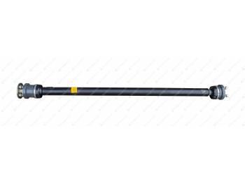 Вал карданный зад 3163 L=125 Шрус (2-х опор с мех РК 1280 мм) на ШРУСАХ (3163-2201010)