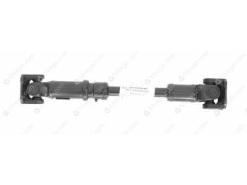 Вал карданный перед 469 L= 58 Чрнг (4-ст Тимкен/Гибрид/Редукт) (3151-00-2203010)