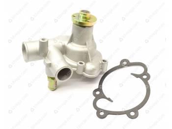 Насос водяной ЗМЗ-4062,4052,409 диам. трубки к терм. на 40 мм (KNG-1307010-52) (4062.1307010-252)