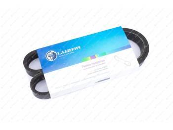 Ремень 925 поликлиновой (6РК-925) привода насоса ГУРа, ЗМЗ-514 (LB 03514) LUZAR (3160-80-1308020-00)