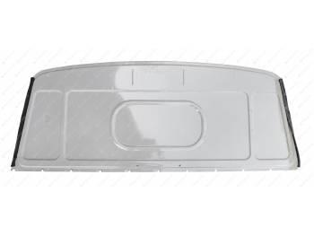 Панель перегородки УАЗ 452 верхняя глухая