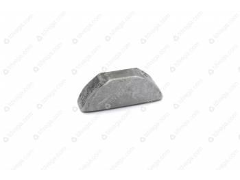 Шпонка коленвала 6х10 (сигмент) (45 9824 0267)