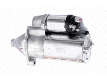 Стартер УАЗ/ГаZ ЗМЗ-409,405,406 редукторный (1,7 кВт) Автомагнат (5742.3708000)