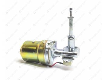 Моторчик стеклоочистителя 469 с/о с редуктором (СЛ236Е-5205100)