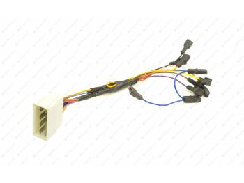 Жгут проводов контрольных ламп (3741-00-3724202-00)