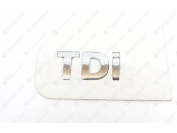 Наклейка TDI (метал) (3163-00-8212506-00)