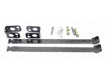 Установочный комплект крепления топливного бака УАЗ 3151,469 Хантер