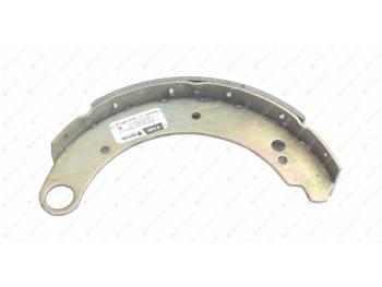 Колодка тормозная задняя с короткой накладкой (усиленная) АДС (42000.3151-00-3502091-10)