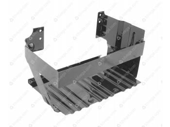 Кронштейн крепления аккумуляторной батареи УАЗ 469 (3151-00-3703082-00)