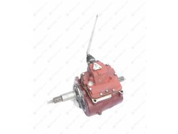 Коробка передач УАЗ 469 (АДС) (все передачи синхрониз.) (42000.469-00-1700010-10)