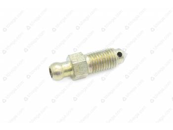 Клапан перепускной колесного цилиндра (3160-00-3501048-97)