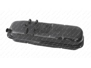 Бак 2360 Карго топливный правый,под пластик.налив.трубу(до 2017г) (2360-80-1101008-21)