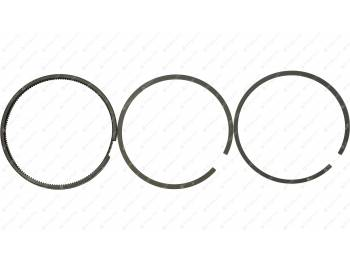 Кольца поршневые 93,0 Оригинальные з/ч/новинка/ (406.1000100-02BR)