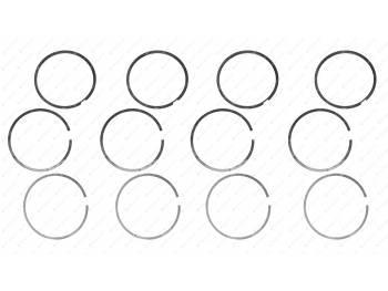 Кольца поршневые 92,0 Оригинальные з/ч (406.1000100-02)
