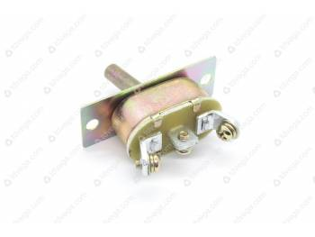 Переключатель отопителя тумблер (3пол., метал.) (min 10) (0469-00-3709125-01)