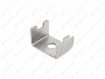 Пластина прижимная крышки дифференциала (3160-00-2401022-00)