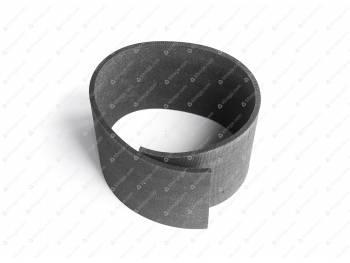 Прокладка бака топливного УАЗ Патриот (уплотнитель поперечный) (рестайлинг 2017г.)~ (3163-00-1101105-00)