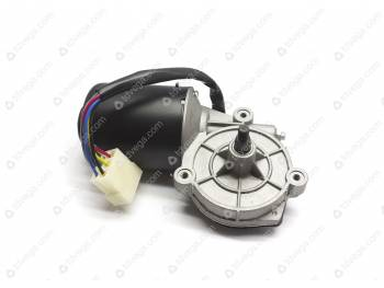 Моторчик стеклоочистителя 469 н/о с редуктором (СЛ136-5205200)