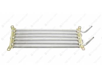 Радиатор масляный в сборе УАЗ Хантер, 3160 (3160-00-1013010-00)