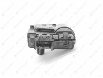 Моторедуктор заслонки подмешивания (разъем 5 контактов) (3163-00-8101300-30)
