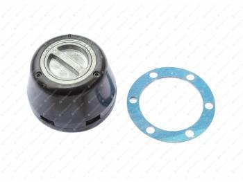 Муфта отключения колес (2шт) /с колпаком/MetalPart (МР-31512-2304310)