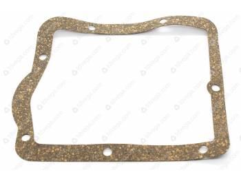 Прокладка боковой крышки КПП (резино-проб.) Саморим (469-1702014-01)