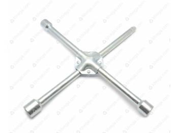 Ключ крестообразный (17-19-21-23)