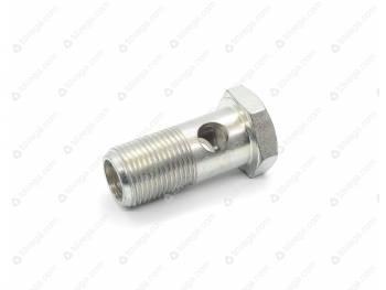 Штуцер нагнетательной трубки масляного фильтра (0024-00-1017391-00)