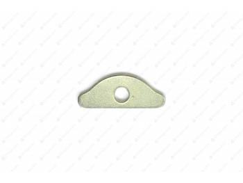 Пластина болтов крепления крышки коромысел Евро-4 (малая) (4216.1007275)