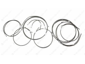 Трубка торм. 3160 (3162) ПОЛИМЕР (10 шт)