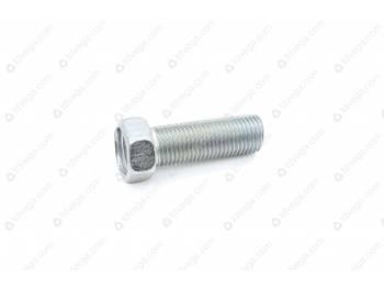 Болт М12х1,25-6Gх3 (min 10) (0000-00-0201565-29)