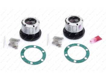 Муфта отключения колес redBTR (серияХ)(к-т) (781010)