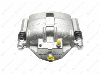 Скоба дискового тормоза ГаZ-3102,3110,3302 левая (3302-00-3501137-00)