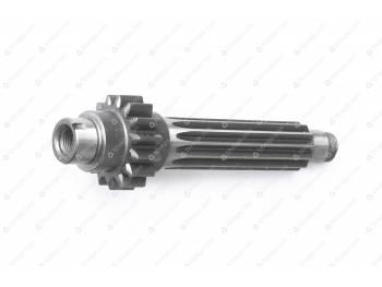 Вал промежуточный (с/о) MetalPart (МР-451Д-1701050-10)